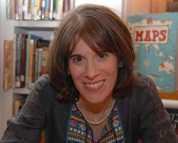 Stephanie Sigal, M.A. CCC-SLP