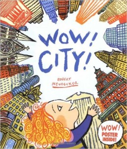 WOW City
